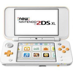 Nintendo New 2DS XL - Console portable