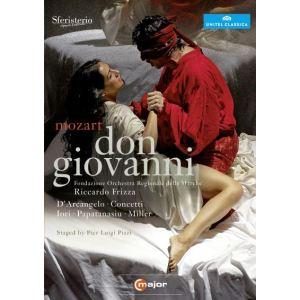 Mozart : Don Giovanni - avec Riccardo Frizza