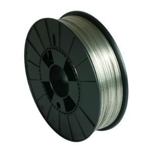GYS 086326 - Bobine de fil plein Ø 200 mm Inox (316) Ø 0,8 5 Kg