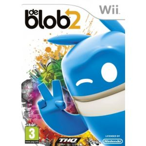 de Blob 2 [Wii]