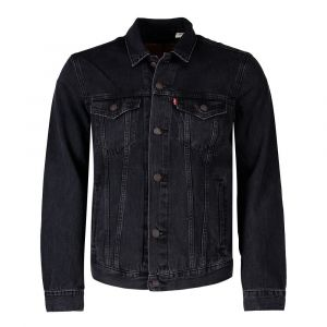 Levi's Veste THE TRUCKER JACKET bleu - Taille XXL,S,M,L,XL,Unique