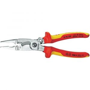 Knipex 13 96 203 - Pince multi-usages 200 mm