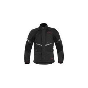 Alpinestars Andes Drystar (noir) - Blouson de moto textile pour homme
