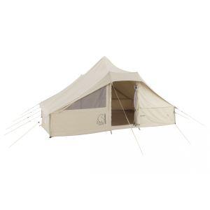 Nordisk Utgard 13.2m² - Tente de camping 3 à 8 personnes