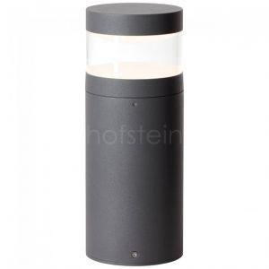 AEG Borne d'éclairage Lydon LED Anthracite, 1 lumière - - Extérieur - Lydon - Délai de livraison moyen: 6 à 10 jours ouvrés. Port gratuit France métropolitaine et Belgique dès 100 €.