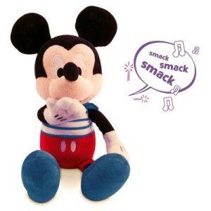 IMC Toys Peluche interactive Mickey Kiss Kiss