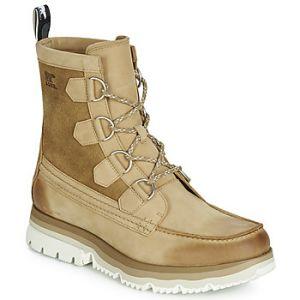 Sorel Boots ATLIS CARIBOU WATERPROOF Marron - Taille 40,41,42,43,44,45,46,48