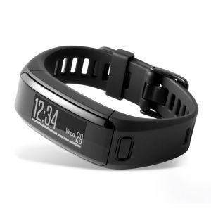 Garmin Vivosmart HR taille L - Bracelet connecté