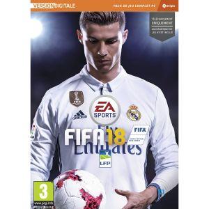 FIFA 18 [PC]