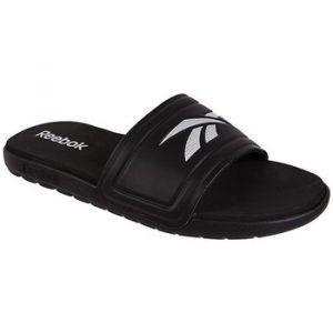 Reebok Claquettes Sport Summeree Slide Jclip Noir - Taille 40 1/2