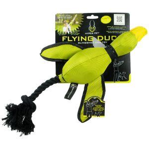 Hyper pet Fronde Canard Volant pour Chien
