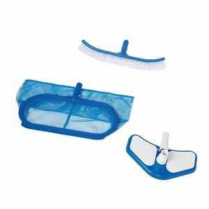 Intex Kit de nettoyage pour piscine Deluxe