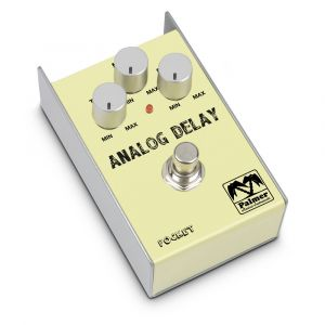 Palmer Effects Mi Pocket Analog Delay