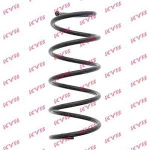 KYB 1 ressort de suspension Essieu avant RC1692