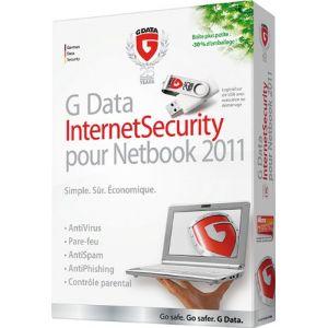 Internet Security pour Netbook 2011 [Windows]