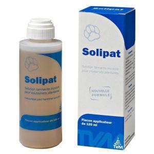 Image de TVM Solipat Incolore - Lotion tannante pour coussinets plantaires