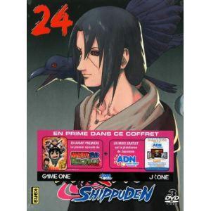 Naruto Shippuden - Volume 24