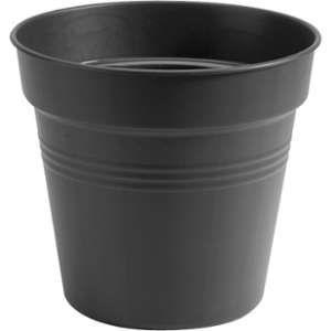 Elho Pot 13cm Green Basics noir