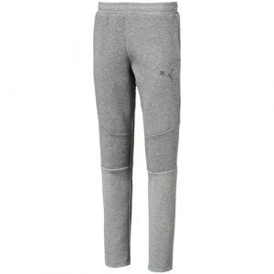 Puma Pantalon Evostripe Enfant gris