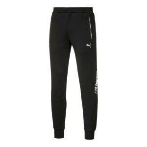 Puma Bmw Mms pantalon de jogging Hommes noir T. L
