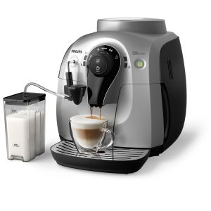 Philips HD8652/51 - Machine espresso Super Automatique