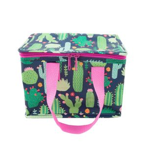 Sass & Belle Lunch Bag Cactus