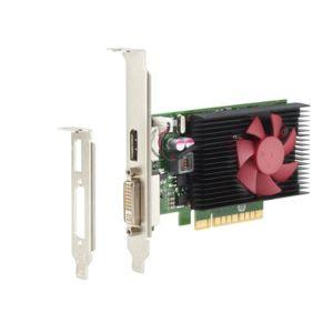 HP N3R90AA - Carte graphique GeForce GT730 GFX PCIe x8 2 Go