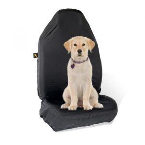 ANIMALS&CAR Housse protection de siège avant