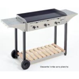 Roller Grill CHPS900 - Chariot pour plancha