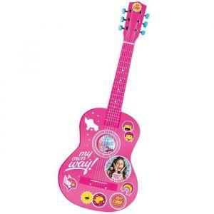 Reig Musicales Guitare en bois Soy Luna 75 cm