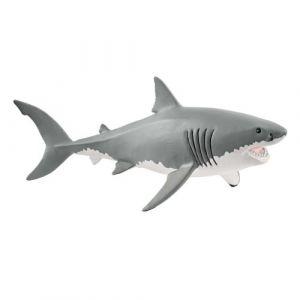 Schleich Figurine Requin blanc (14809)