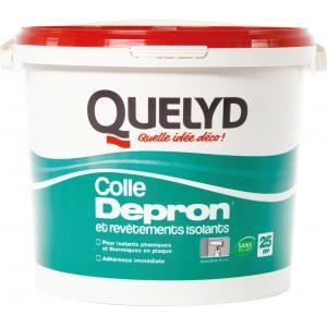 Quelyd Colle pour Dépron 6KG -