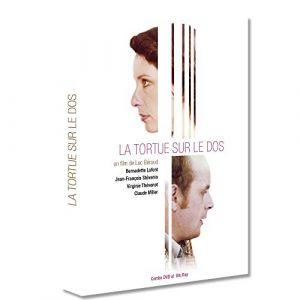 La Tortue sur le dos [Blu-Ray]