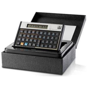 Image de HP 12c - Calculatrice financière