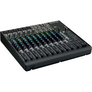 Mackie 1402VLZ4 - Console analogique sono et studio