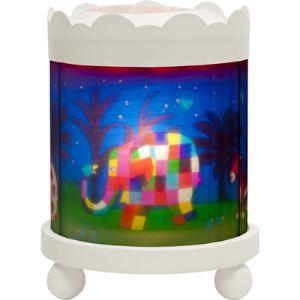 Trousselier Manège lanterne Elmer