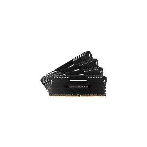Corsair Vengeance LED Series 64 Go (4x 16 Go) DDR4 3000 MHz CL16