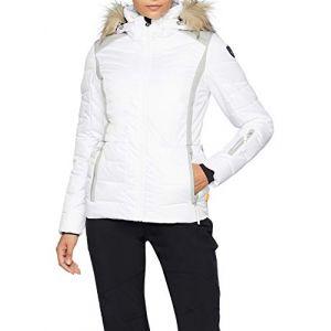 Icepeak Cindy, Veste de ski pour femmes