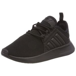 Adidas X_PLR C, Chaussures de Running garçon, Multicolore Core Black By9886, 31 EU