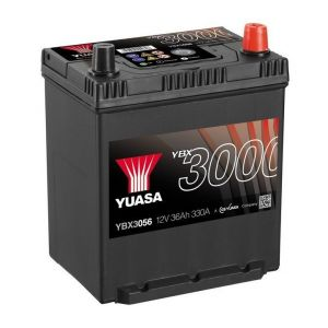 Yuasa YBX3056 SMF Batterie de démarrage