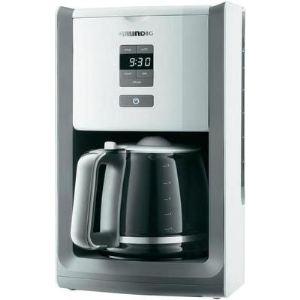 Grundig KM 7280 - Cafetière électrique programmable Premium