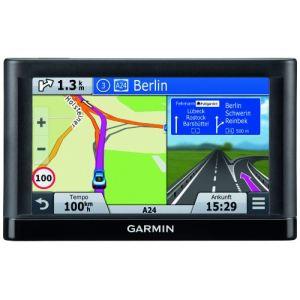 Garmin nüvi 65LMT - GPS