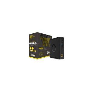 Zotac ZBOX MAGNUS EN1070K - Core i5-7500T GeForce GTX 1070 Wi-Fi AC / Bluetooth 4.2