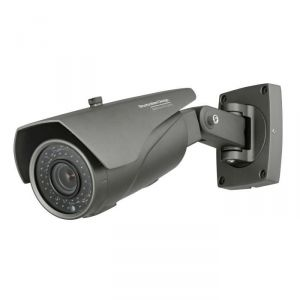 New Deal NDS-EXT200B - Caméra de surveillance IP HD