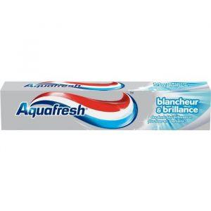 Aquafresh Blancheur + Brillance - Dentifrice