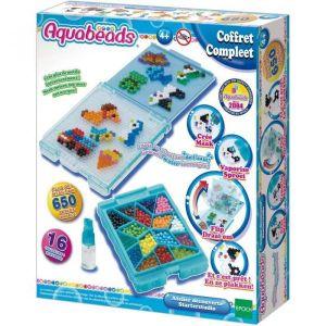 Aquabeads Kit créatif Atelier découverte