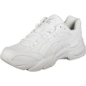 Asics Tiger GEL-Bondi chaussures Hommes blanc T. 43,5