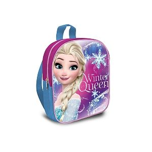 Kids Euroswan Mini sac à dos La Reine Des Neiges