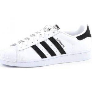 Adidas Superstar baskets blanc femme homme 46 2 3