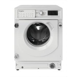 Whirlpool BIWMWG71483FRN - Lave linge hublot encastrable